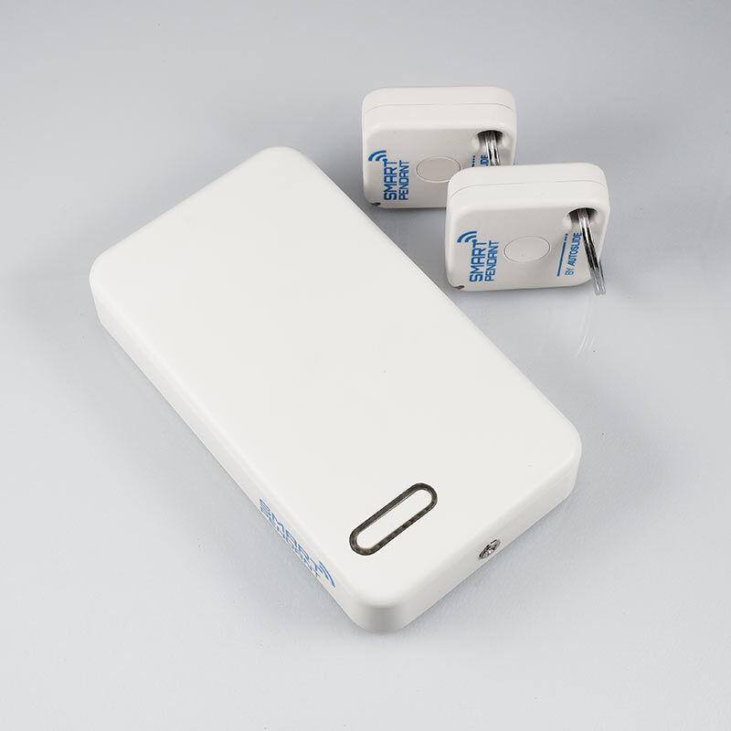 proximity sensor tag set